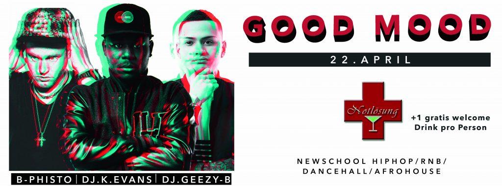 good mood-april17